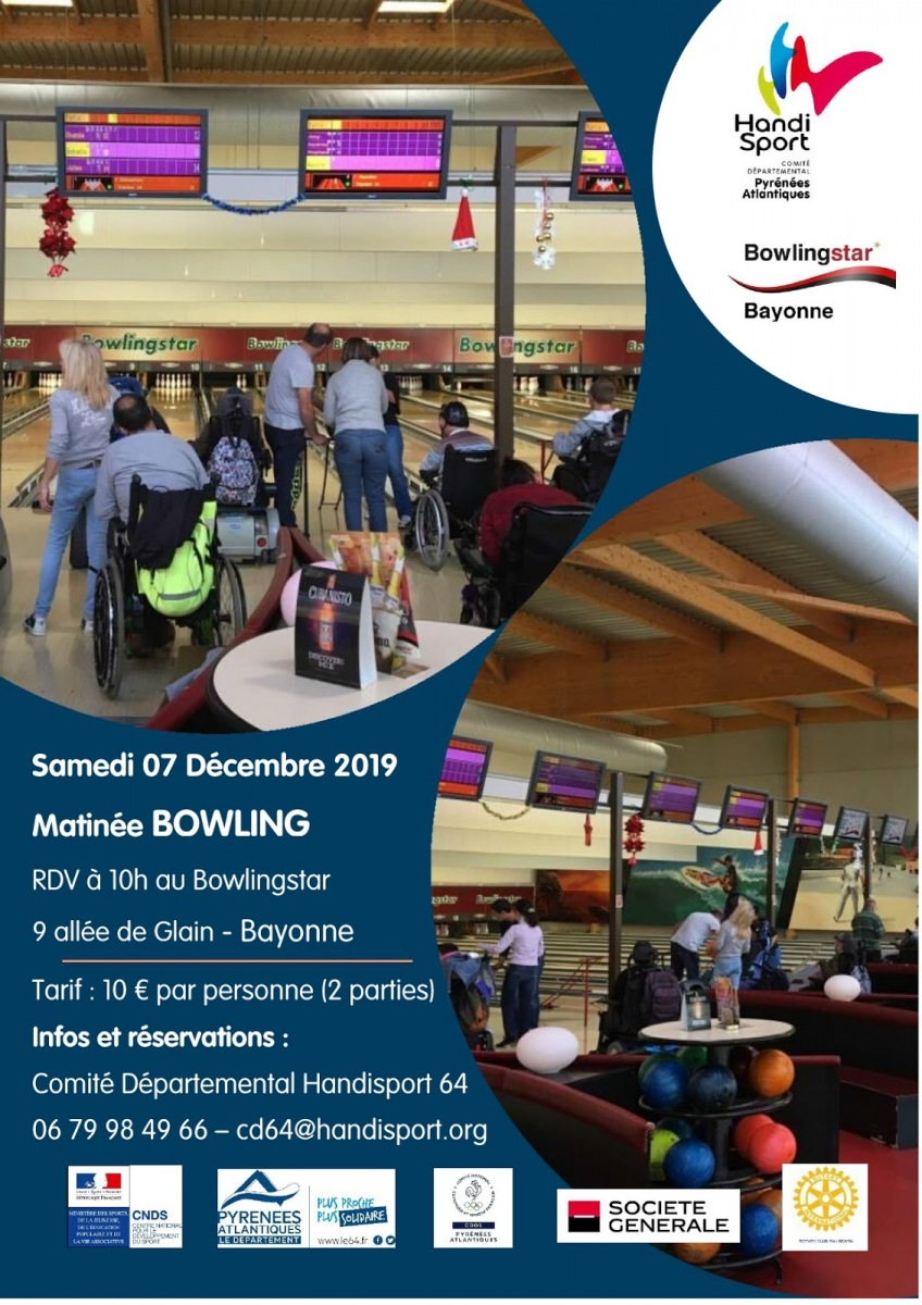 Affiche-Bowling